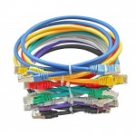 Patchcord FTP cat.5e 3m