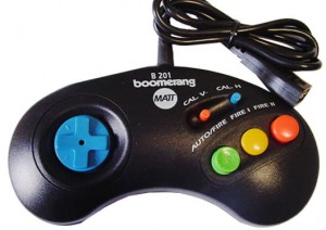 Joypad BOOMERANG  B201P (do PC) -  OKAZJA!