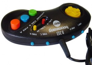 Joypad BOOMERANG B203P (do PC) -  OKAZJA!