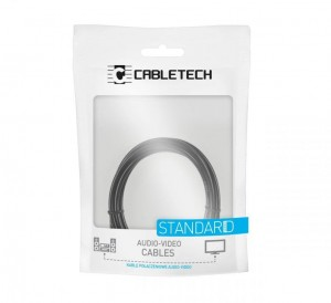Kabel USB - USB micro Cabletech standard 1.8m
